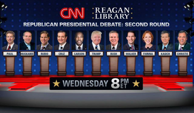 "Then CNN said, ""We need to add MORE Republicans,"" and it was... well, you decide."