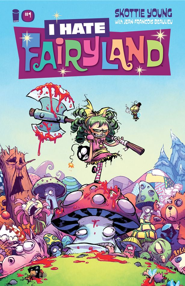 I Hate Fairyland 01 01