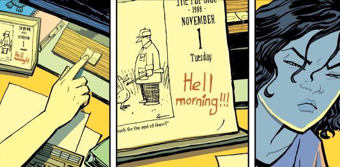 Hell morning!!!