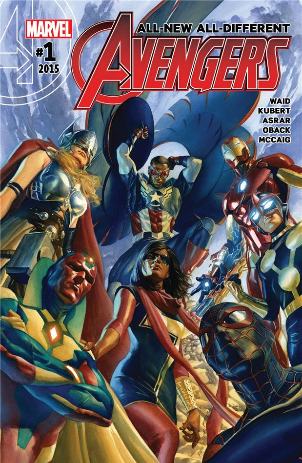 All-New All Different Avengers 01 01