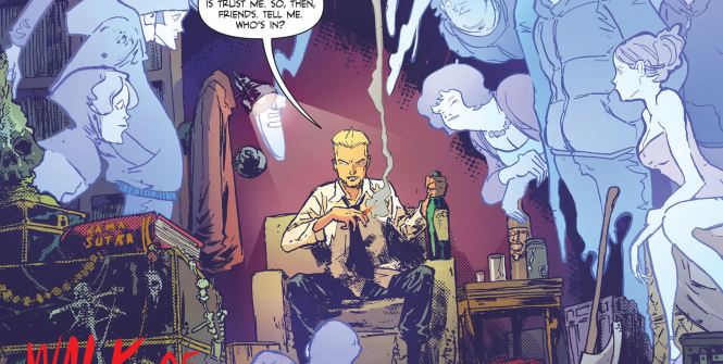 Constantine The Hellblazer 02 02