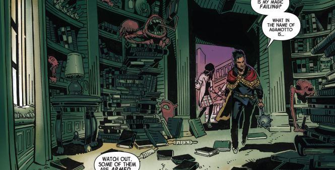 Doctor Strange 02 06