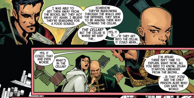 Doctor Strange 02 09
