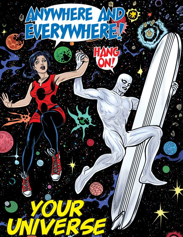 Silver Surfer 15 04