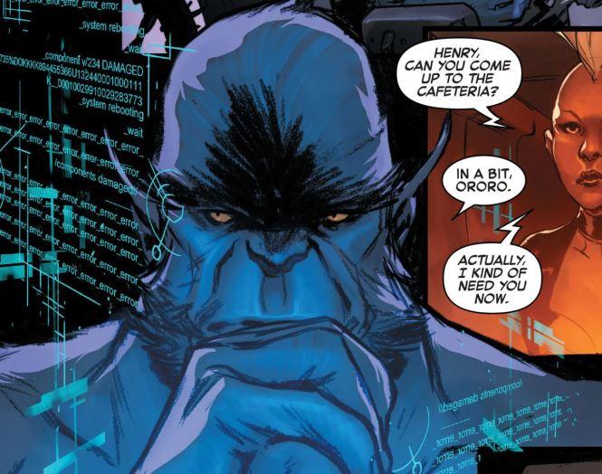 Uncanny X-Men 600 02