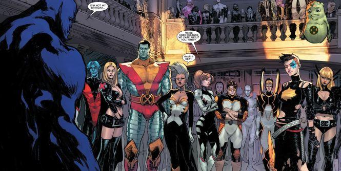 Uncanny X-Men 600 03