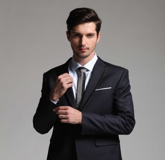 Business dressing Ideas – How to dress like a gentleman ?