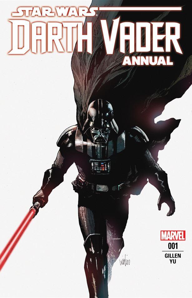 Darth Vader Annual 01 01