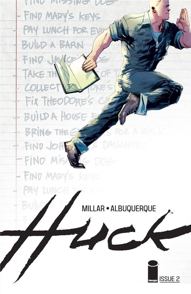 Huck 02 01