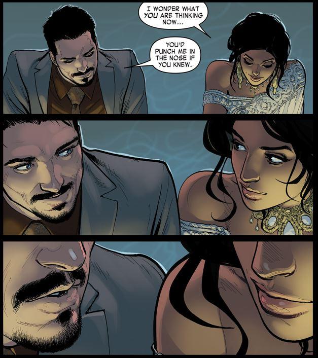 Invincible Iron Man 01 03