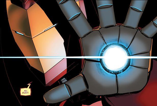 Invincible Iron Man 02 02
