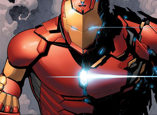 Invincible Iron Man 02 04