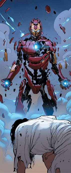 Invincible Iron Man 03 02