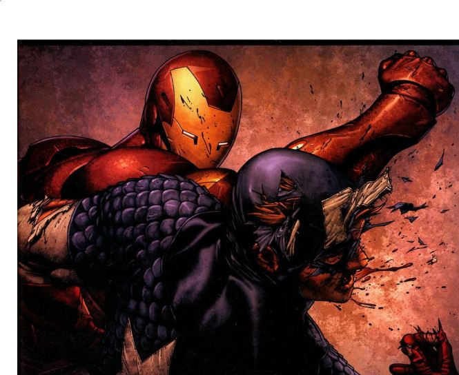 Civil War 03