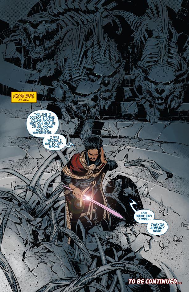 Doctor Strange 04 06