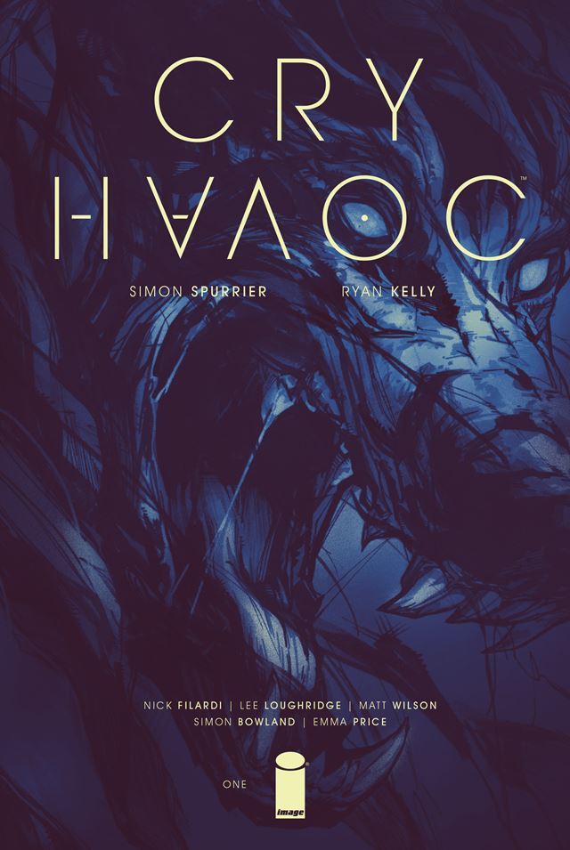 Cry Havoc 01
