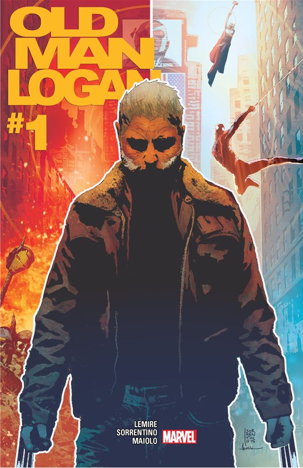 Old Man Logan 01