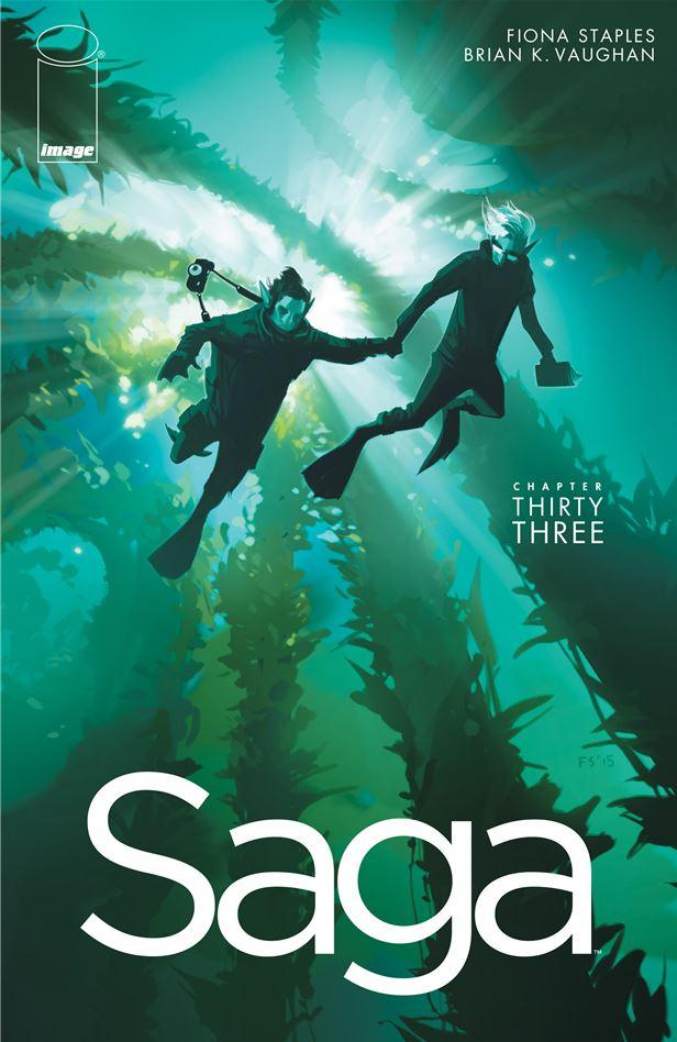 Saga 33
