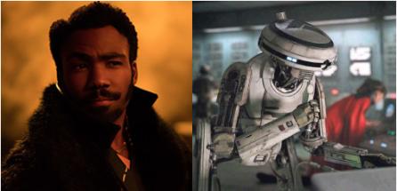 Lando & L3